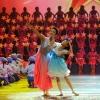 大型少儿情景歌舞剧《红色少年》精彩剧照