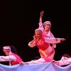 第五届全省金秋乐中老年舞蹈展演比赛(一)