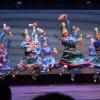 """省舞协第四届""""金秋乐""""全省中老年舞蹈比赛"""